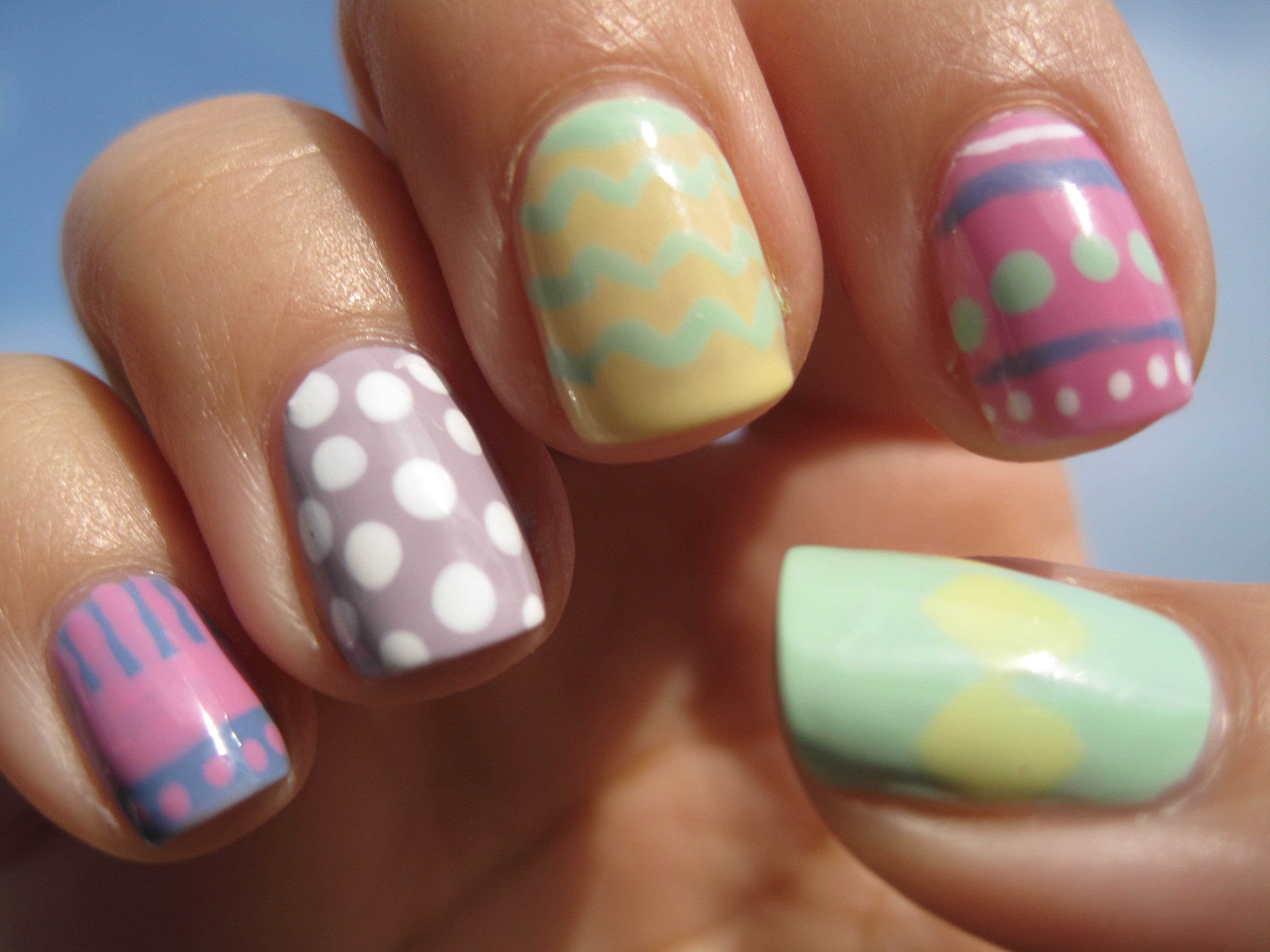 Did You Know? Nail and Polish Facts and Tips   Nail Smiles